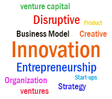 Analyze how companies innovate and the management of innovation